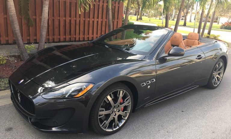 Car Rental West Palm Beach Airport Fl
