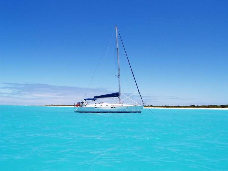 Caribbean Sailing School