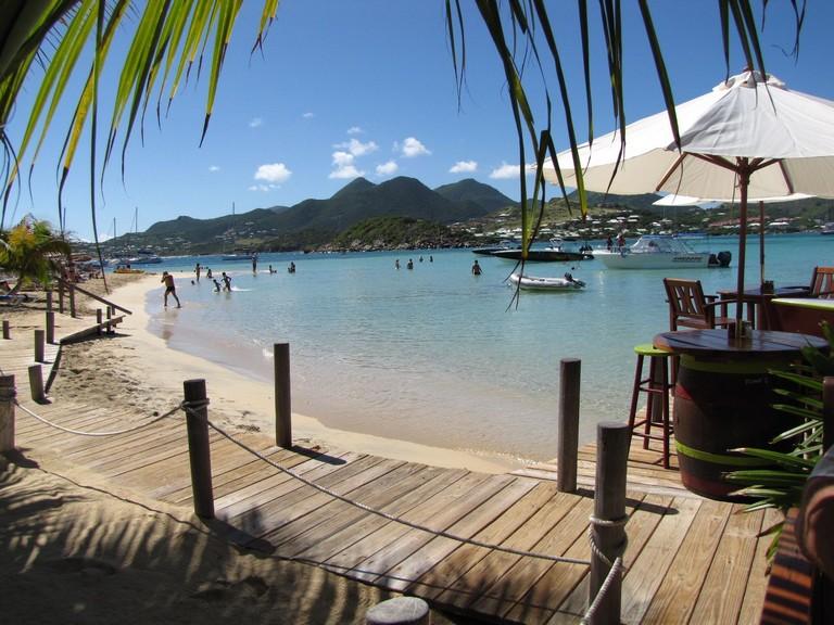 Caribean Vacation