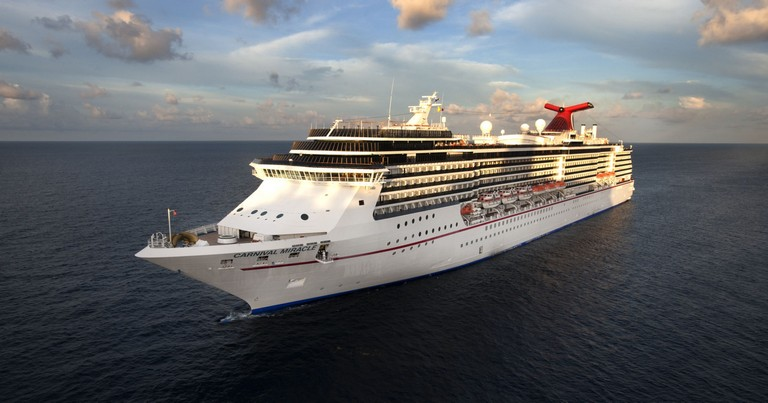 Carnival Cruises To Mexico