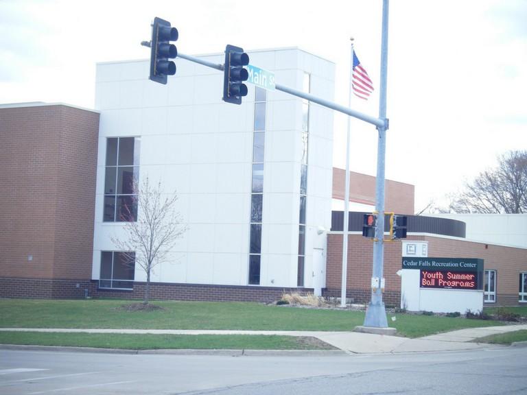 Cedar Falls Recreation Center