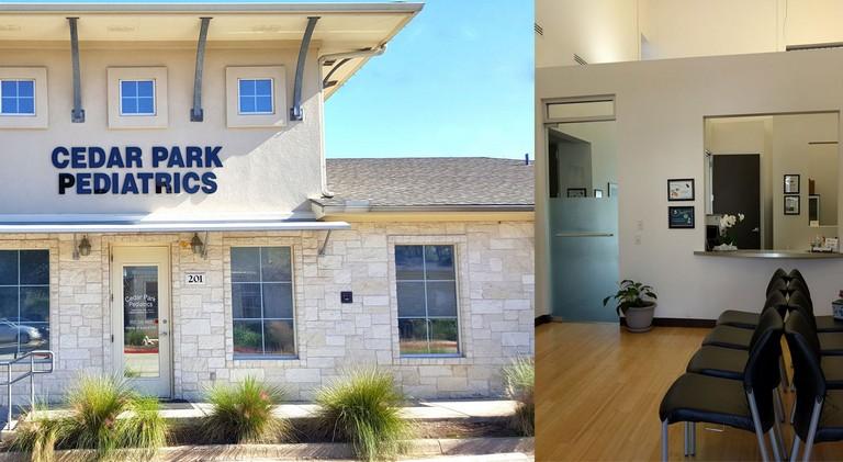 Cedar Park Pediatrics