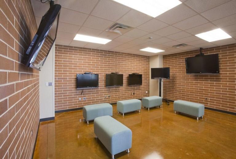 Cedar Park Rec Center