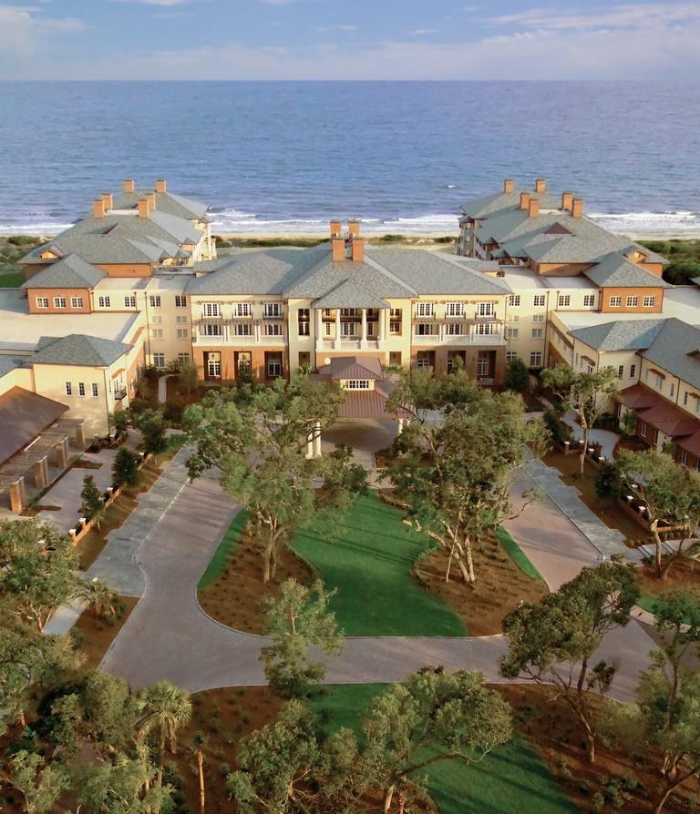 Charleston Sc Resorts