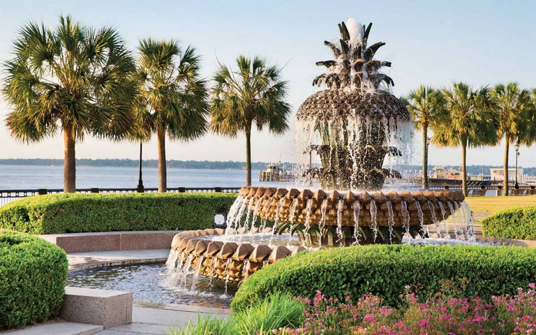 Charleston Sc Tourism