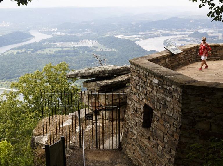 Chattanooga Tourism