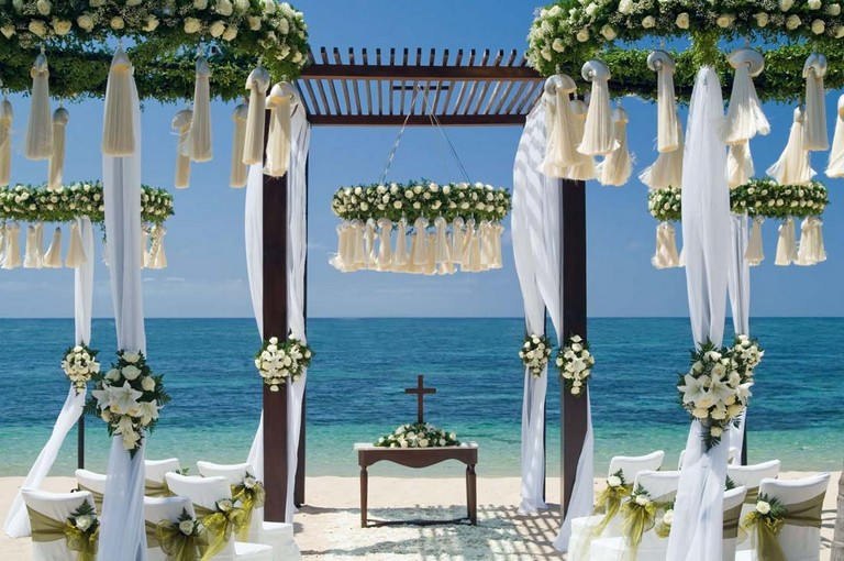 Cheap All Inclusive Destination Weddings