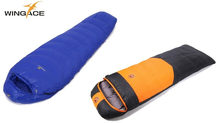 Cheap Backpacking Sleeping Bags