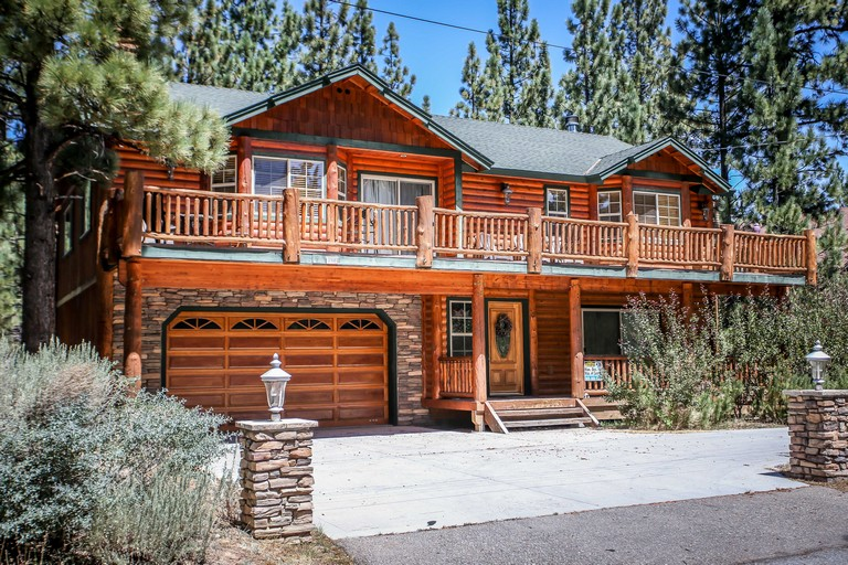 Cheap Big Bear Cabin Rentals