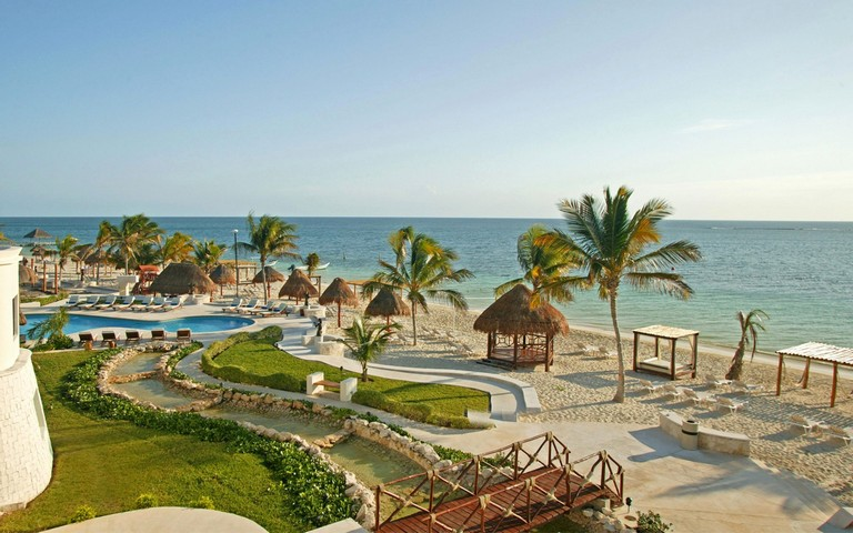 Best Beach Vacation For Cheap Unique The Best Affordable All Inclusive Resorts For Vacation