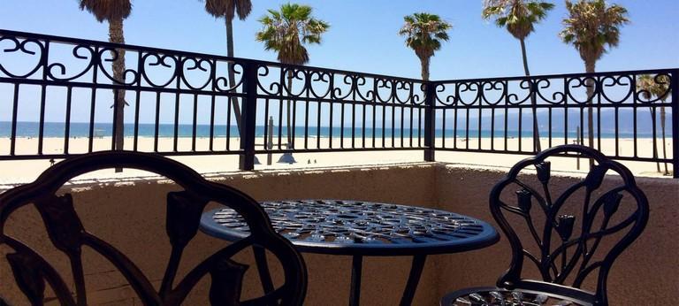 Cheap Hotels In Venice Beach Ca