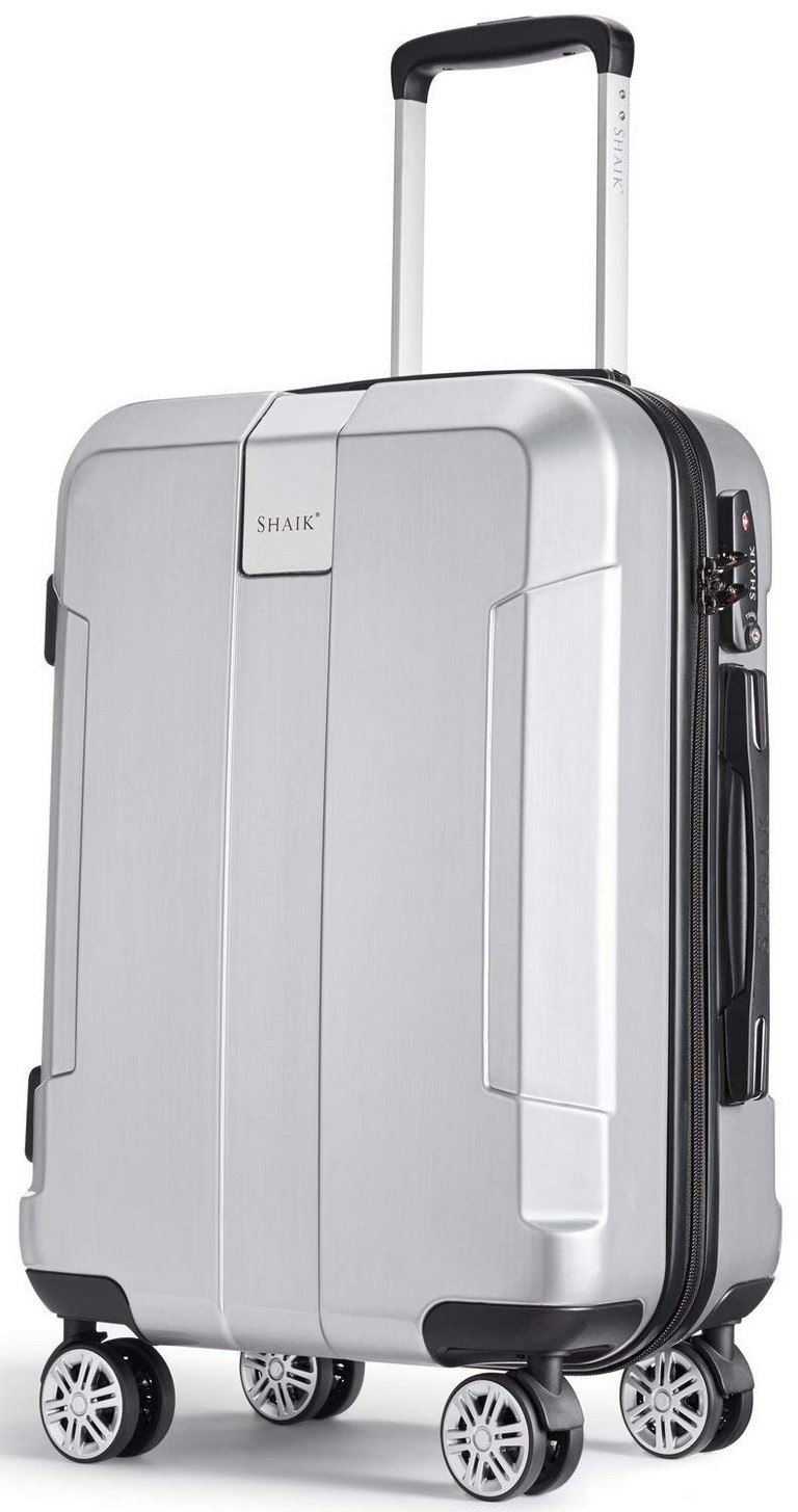 Check In Suitcase Size