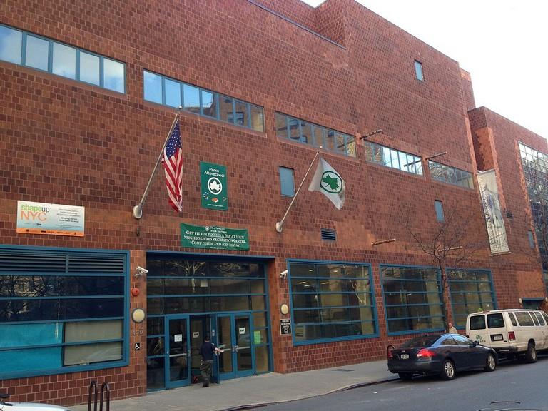 Chelsea Recreation Center