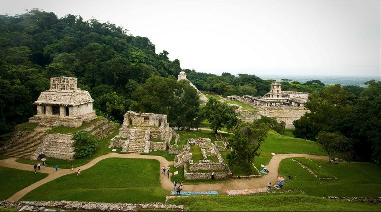 Chiapas Tourism