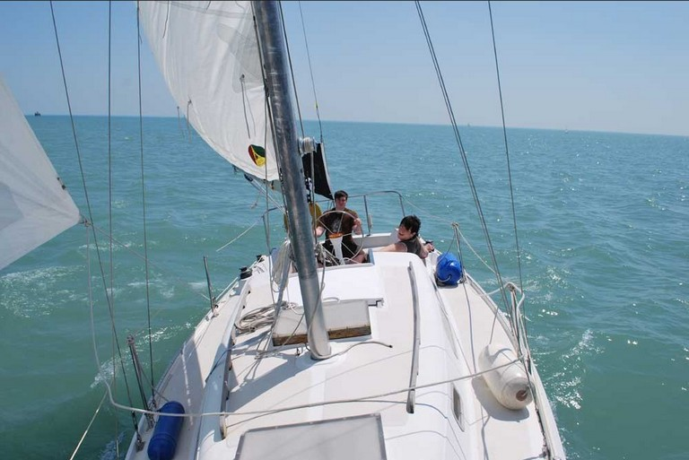 Chicago Sailing Lessons