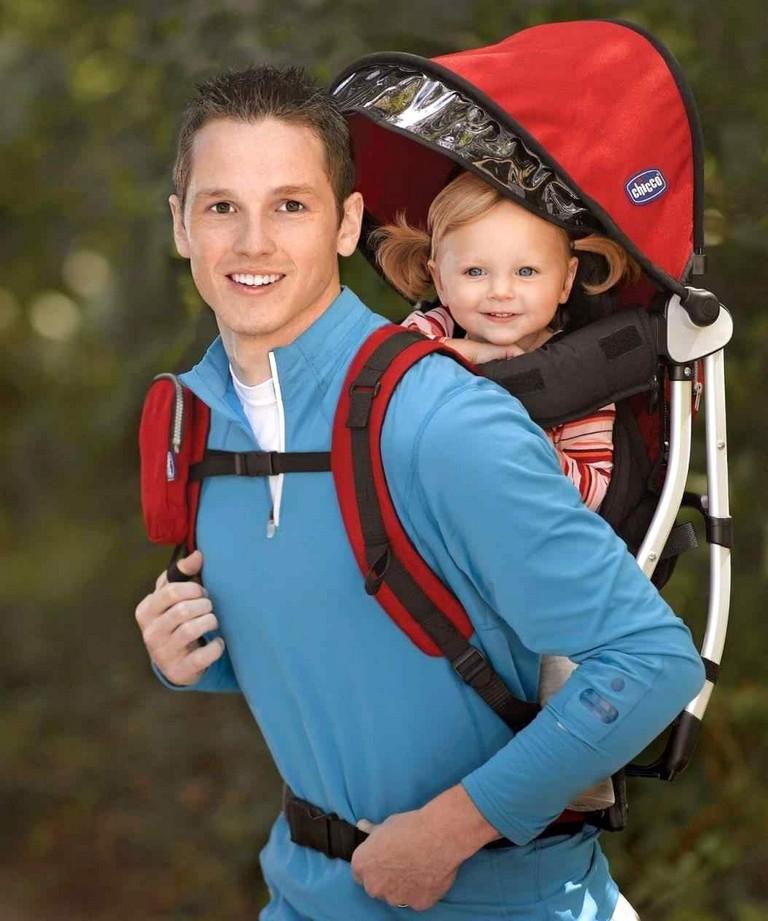 Chicco Hiking Backpack