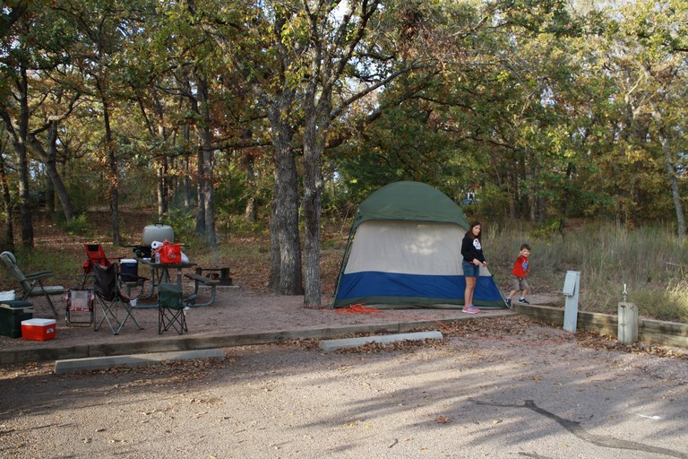 Chickasaw National Recreation Area Cabins Chickasaw National Recreation Area