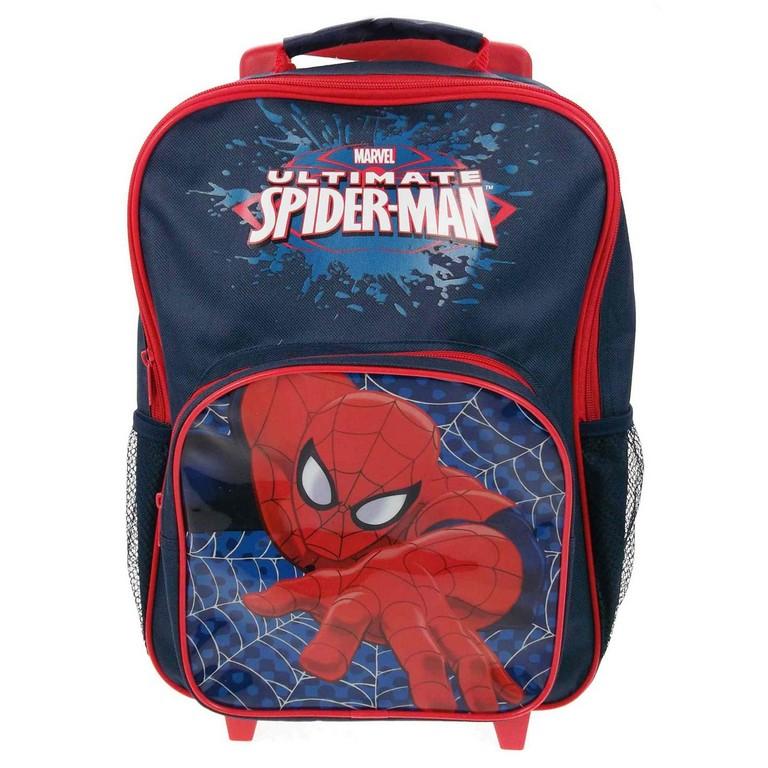 Childrens Suitcases Disney