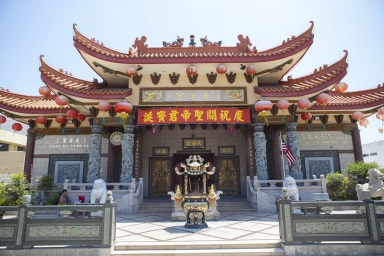 Chinese Travel Agency In Los Angeles