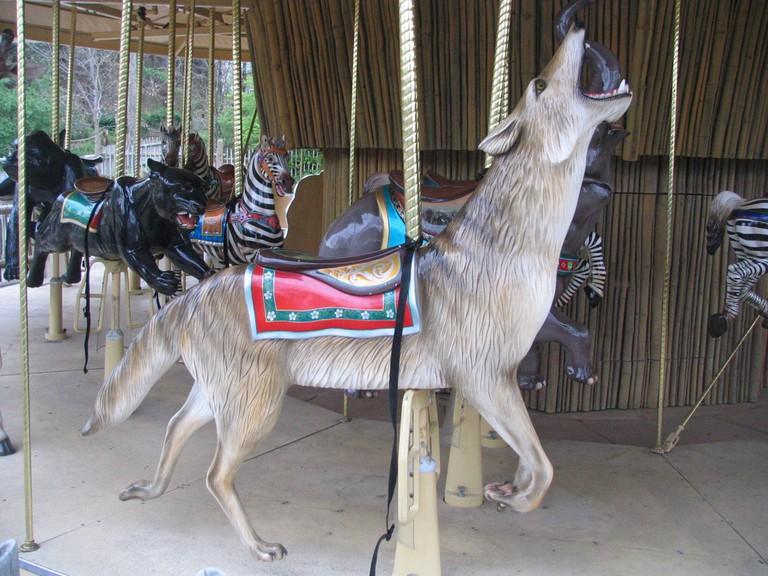 Cincinnat Zoo