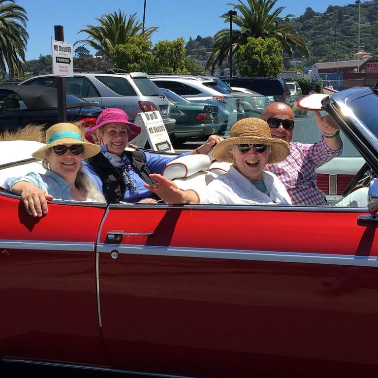 City Car Rental San Francisco