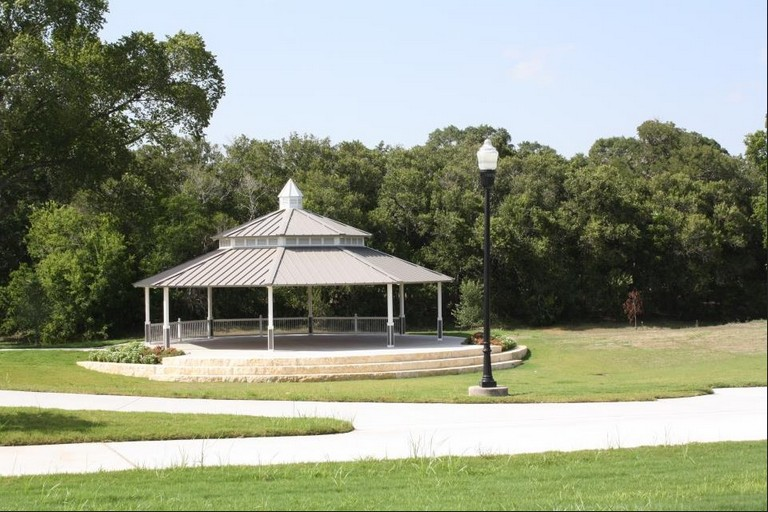 City Of Richmond Parks And Recreation