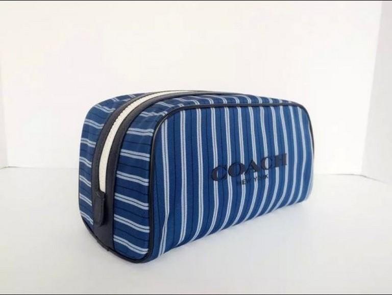 Coach Men's Toiletry Bag