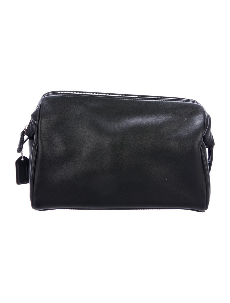 Coach Toiletry Bag