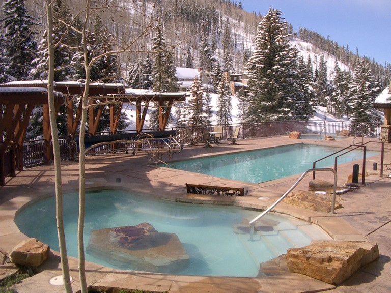 Luxury Ski Resorts Vail Colorado Unusual Packages That Make E Vail Hotel Stand Out