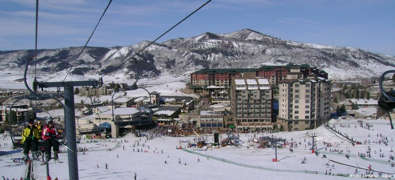 Colorado Springs Ski Resort