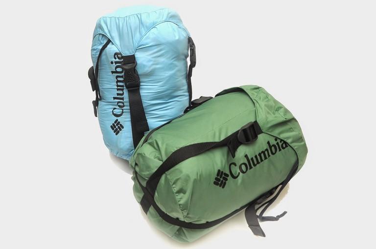 Columbia Sleeping Bag