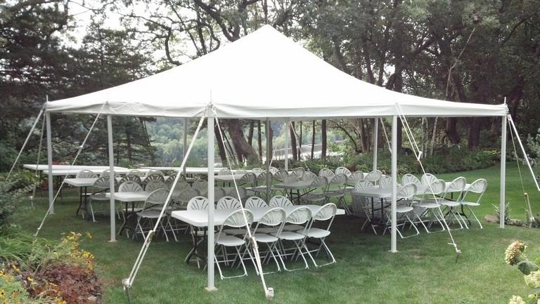Columbus Tent Rental
