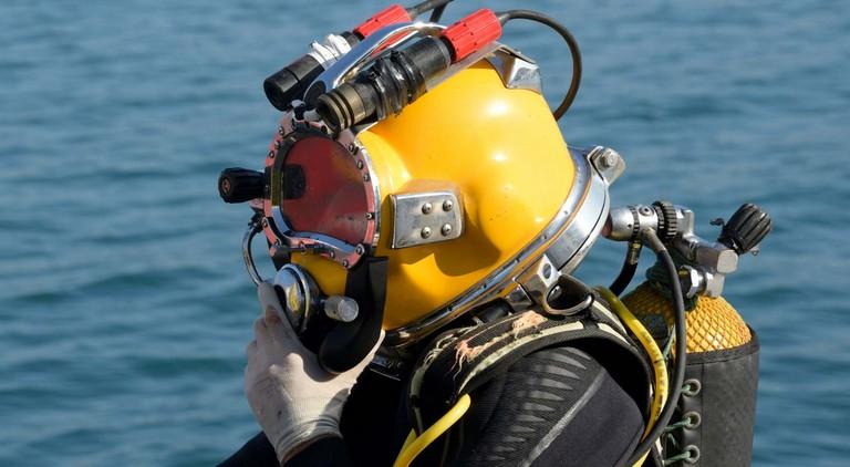 Commercial Diving Schools