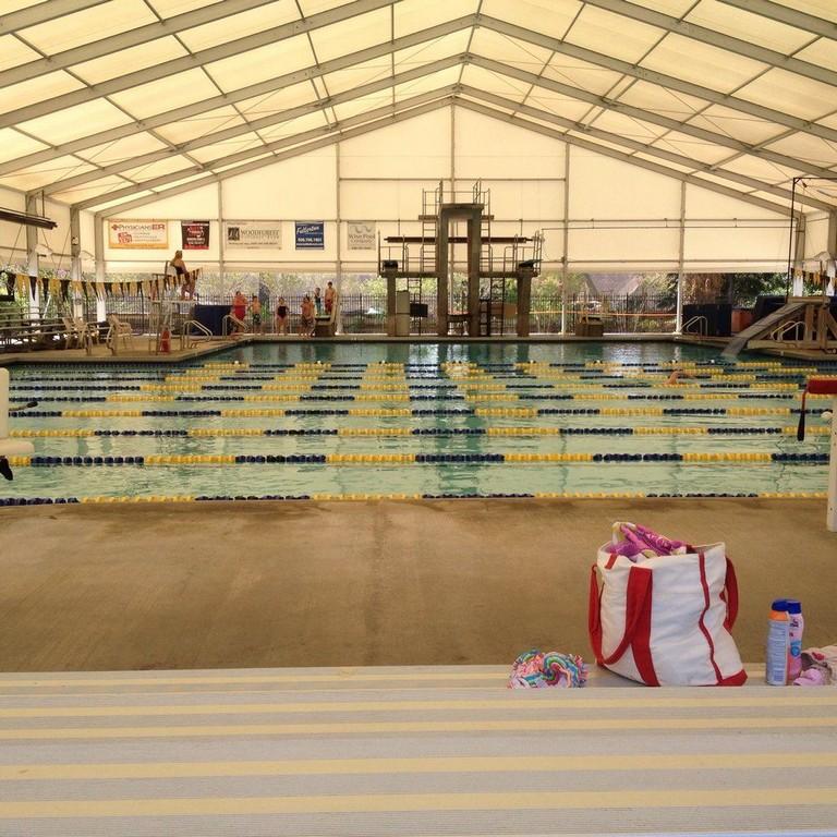 Conroe Recreation Center