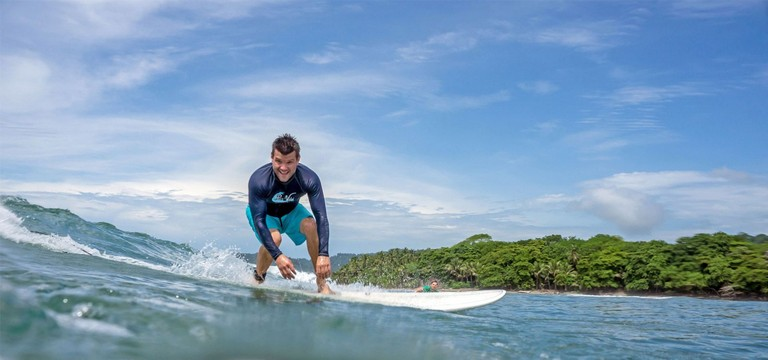 Costa Rica Surf Vacations