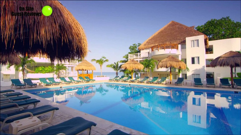 Cozumel All Inclusive Family Resorts