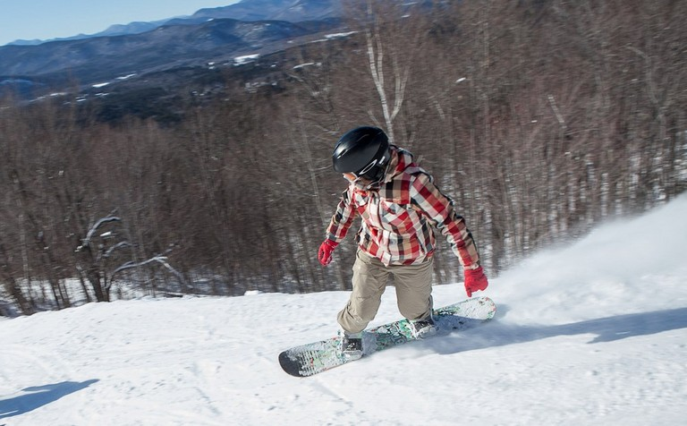Cranmore Ski Resort
