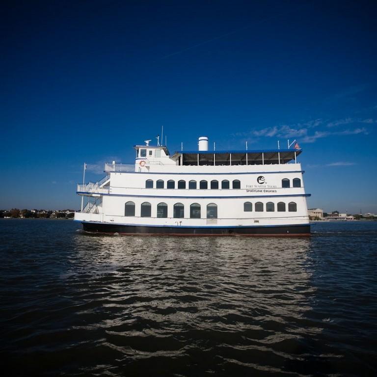 Cruises From Charleston Sc