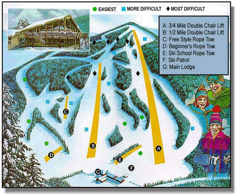 Ct Ski Resorts