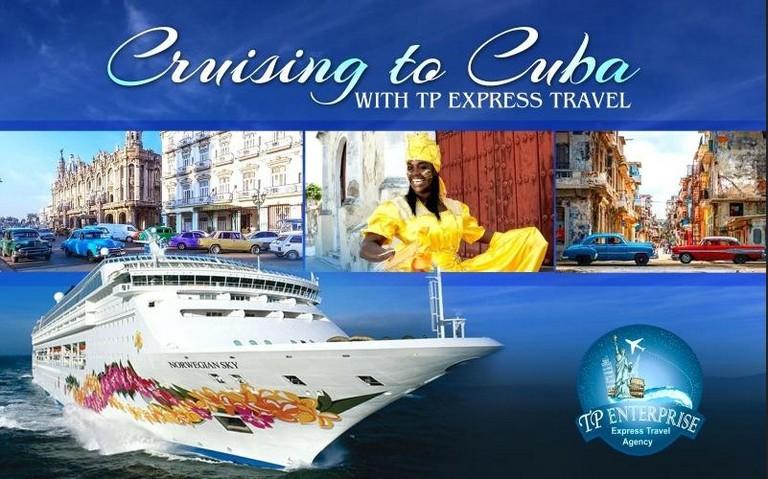 Cuba Travel Agency Miami