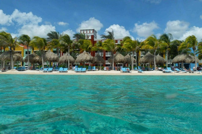 Curacao Vacation Packages All Inclusive