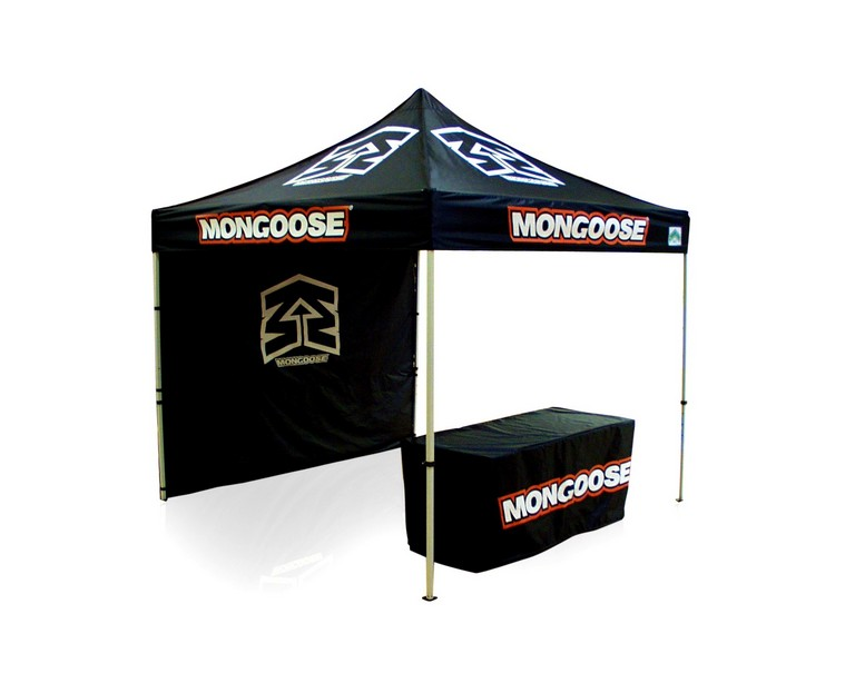 Custom Ez Up Tents