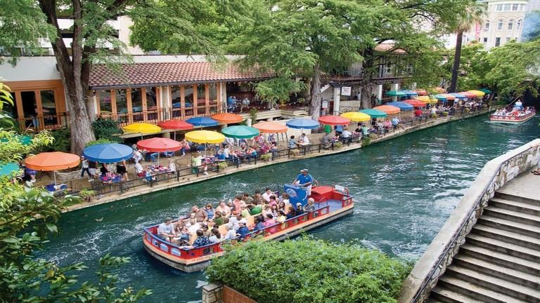 Dallas Texas Tourism