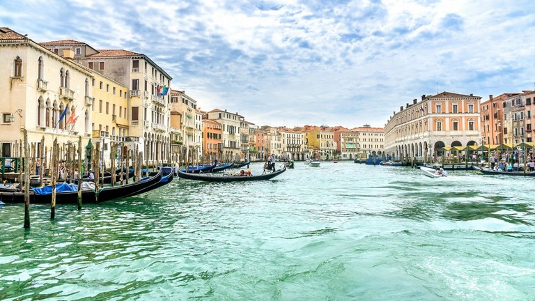Day Tours From Venice