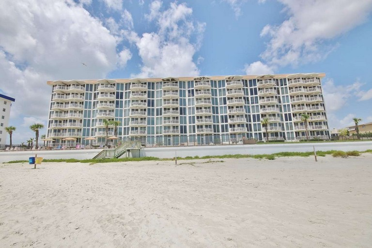 Daytona Beach Shores Vacation Rentals