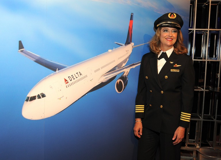 Delta Air Lines Toasts Grammy Weekend With