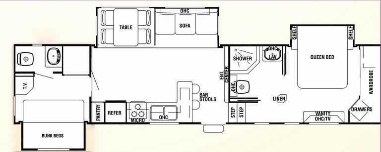 Design Your Own Travel Trailer Floor Plan Luxury Design Your Own Travel Trailer Floor Plan New Jayco Travel Trailer