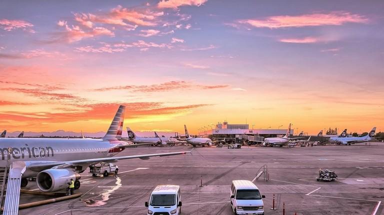 Destin Airport Shuttle