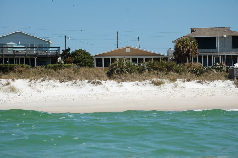 Cabins In Destin Florida Florida Oceanfront Vacation Rentals Panama City Beach