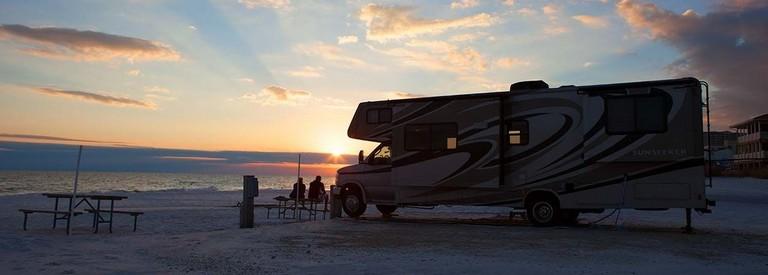 Destin Camping